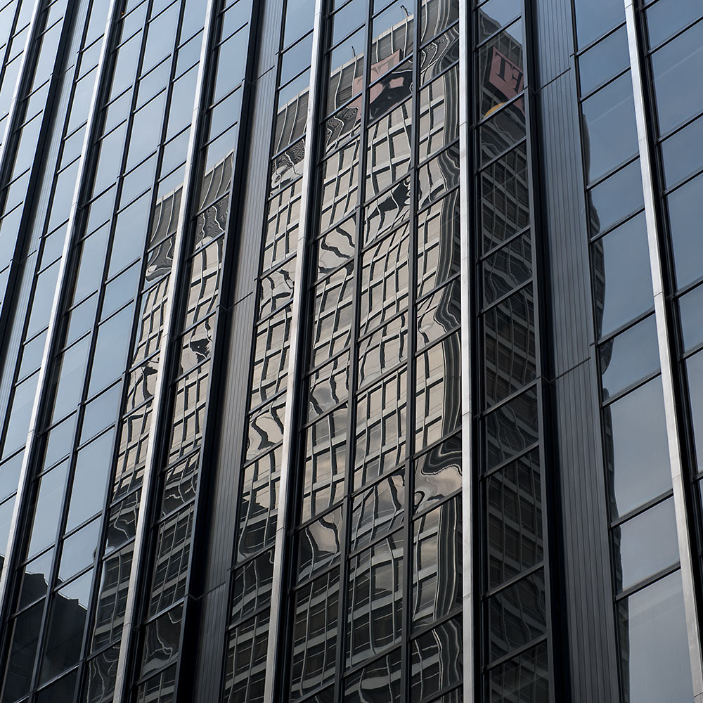 The Financial Times Building, New York