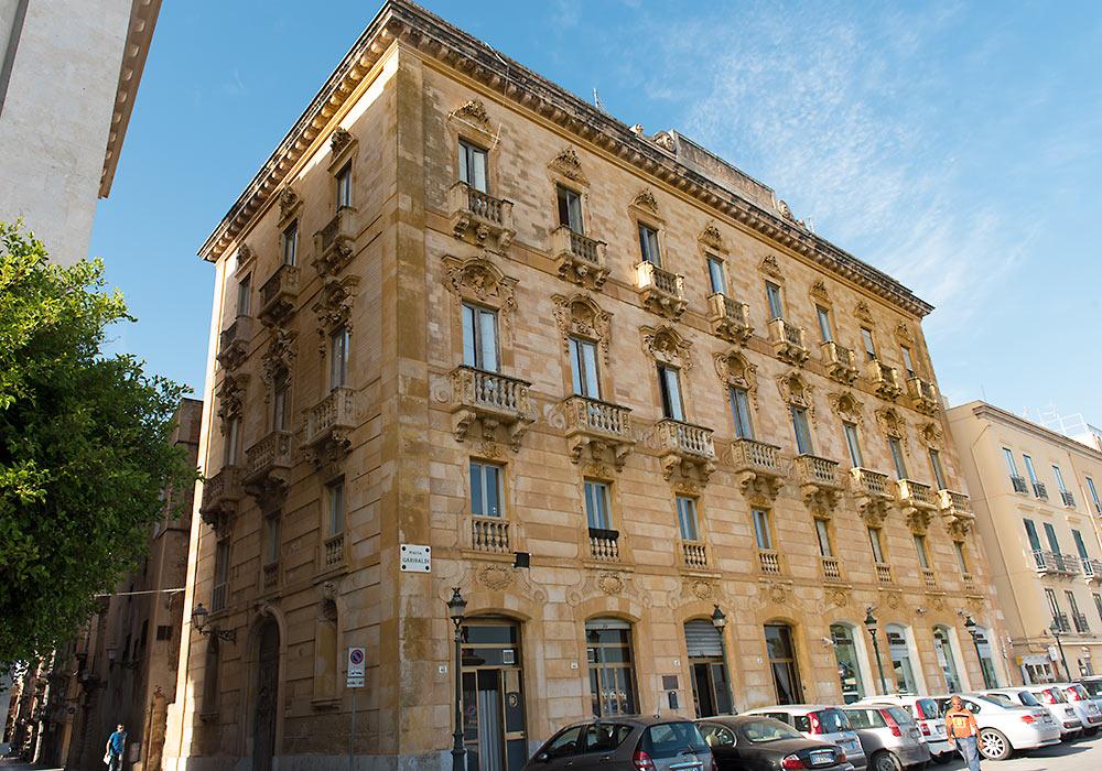 Grand Hotel Selinunte Trapani