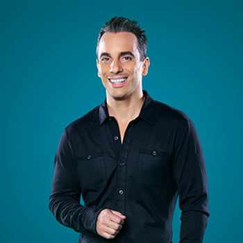 sebastian maniscalco and his dad pictures to pin on